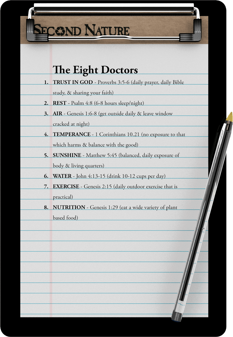 8-Eight-Doctors-Clipboard