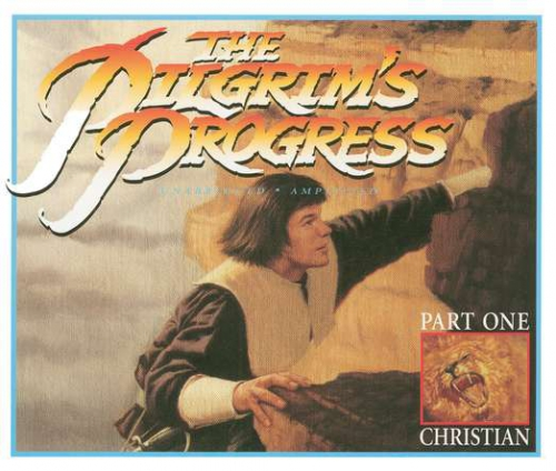 Pilgrim's Progress MP3 Audio Book Download