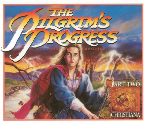 Pilgrim's Progress Pt 2 - Christiana - MP3 Audio Book Download