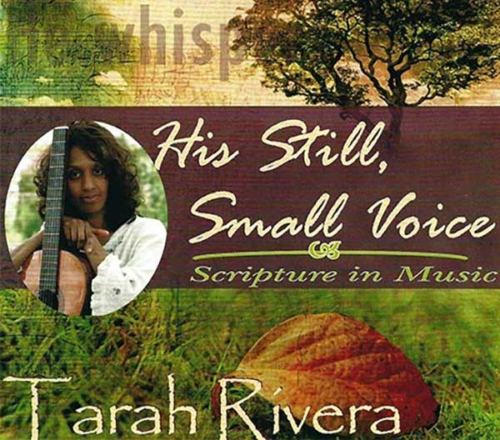 His Still Small Voice - Tara Rivera