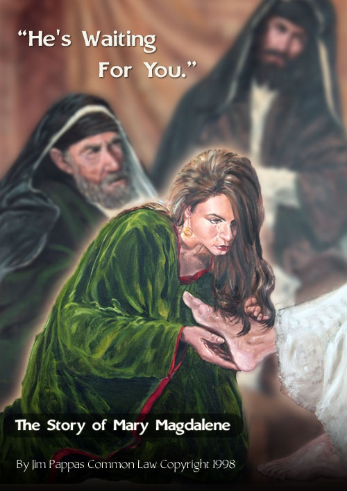 Mary Magdalene MP3 Audio Book Download