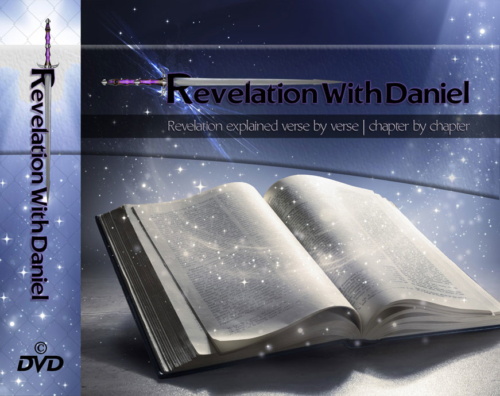 RevelationWithDaniel Verse by Verse - 30 Part DVD Series