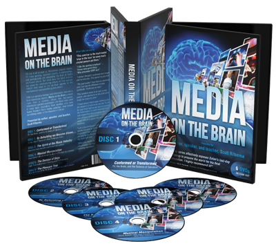 Media on the Brain, 2nd Edition