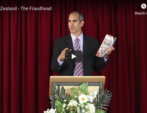 New Zealand – The Fraudhead