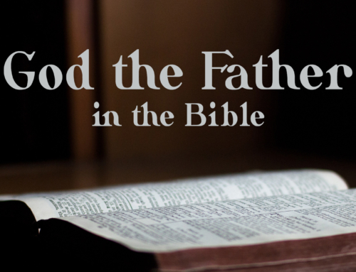 God the Father in the Bible