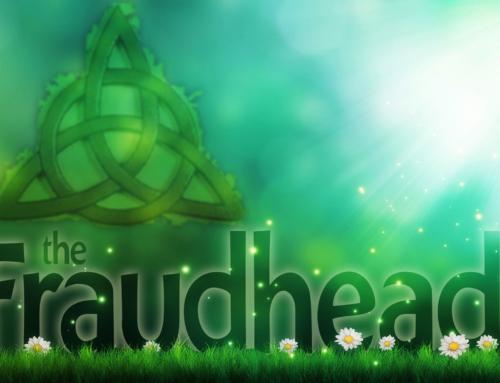 The Fraudhead