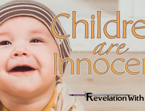 Children are Innocent