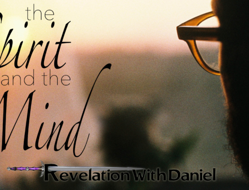 The Spirit and Mind in the Bible
