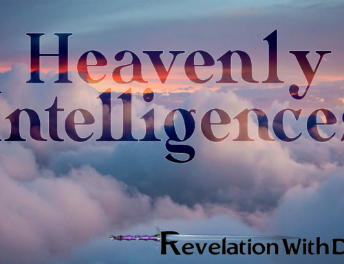 Heavenly Intelligences