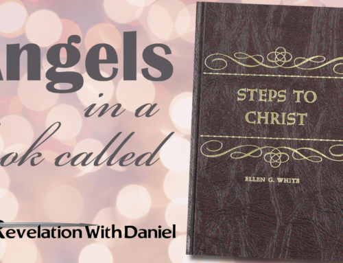 Angels in Steps to Christ