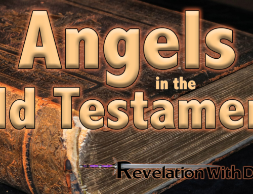 Angels in the Old Testament