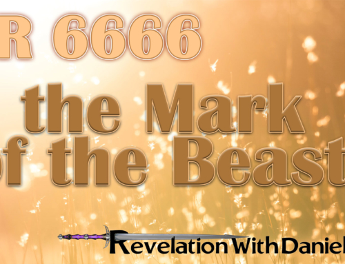 HR 6666… is it the Mark of the Beast?