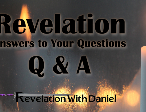 Revelation QnA Notes