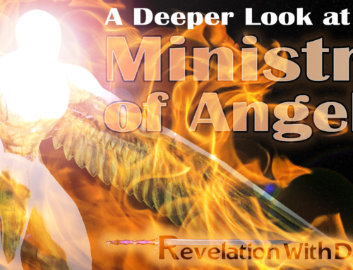 A Deeper Look at the Angels
