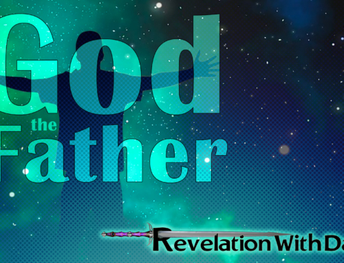 God the Father 2.0 and QnA