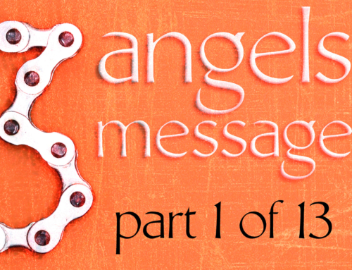 The Three Angels' Message