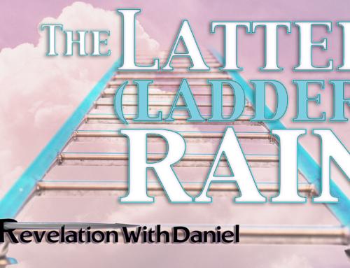 The Latter (Ladder) Rain