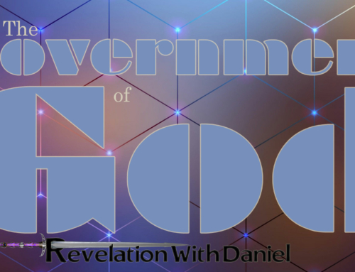 The Government of God